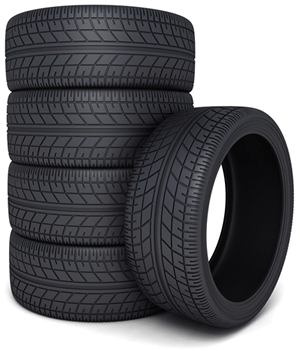 Ardrossan Tyres Next Day Fitting From